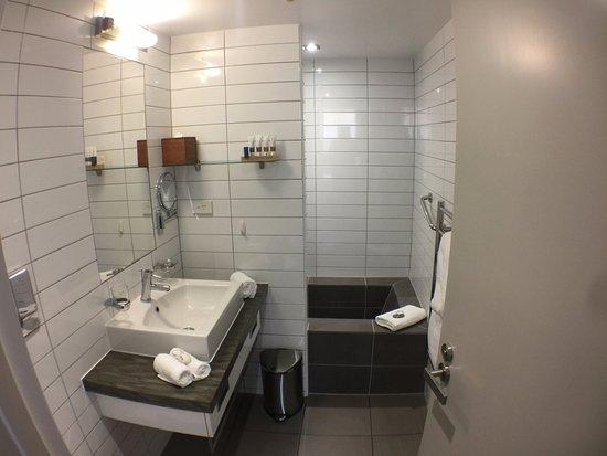 Pounamu Apartments-bild