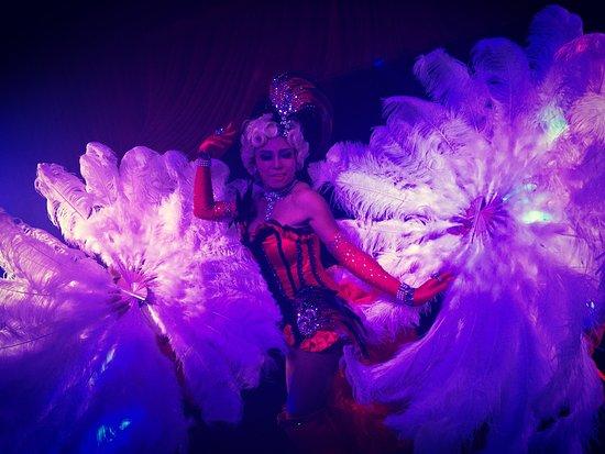 Teatro Cabaret Pattaya