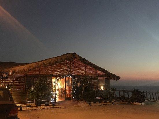 Cabaña El Barranco