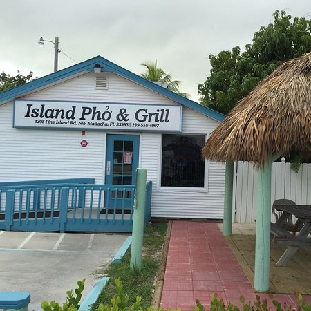 Island Pho and Grill