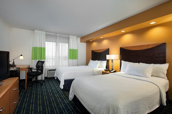 Fairfield Inn & Suites Austin North/Parmer Lane Foto