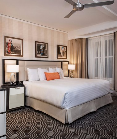 The Inn At Union Square A Greystone Hotel Updated 2018 Prices Reviews San Francisco Ca Tripadvisor