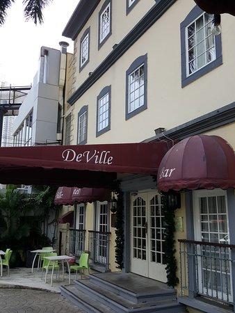 Hotel DeVille: photo0.jpg