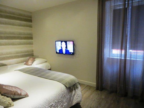 Foto de Hotel Au Bon Coin