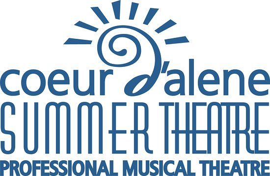 Coeur d'Alene, ID: Live Professional Musical Theatre!