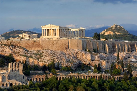 Yiannis Taxi Tours & Transfers in Athens