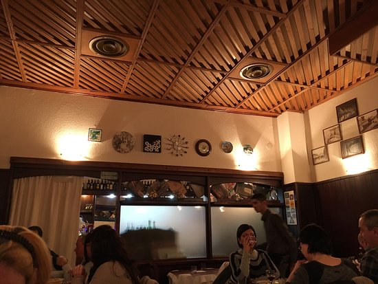 ristorante osteria dei mosaici in milano con cucina cucina