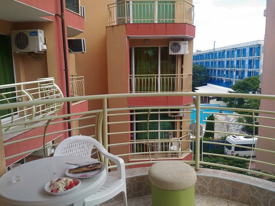 Sunrise Apartments by Interhotel Pomorie