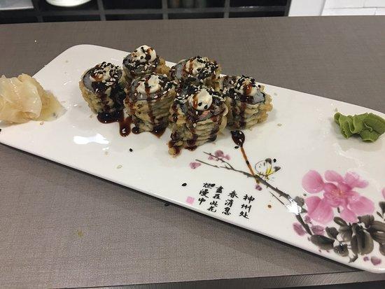 Wasabi Sushi and Wok Restaurant : photo7.jpg