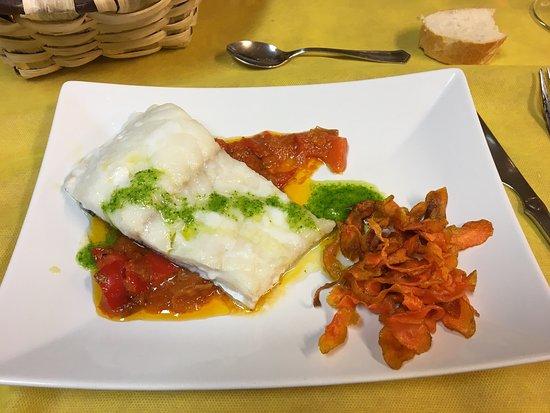 Hotel Restaurante El Colono