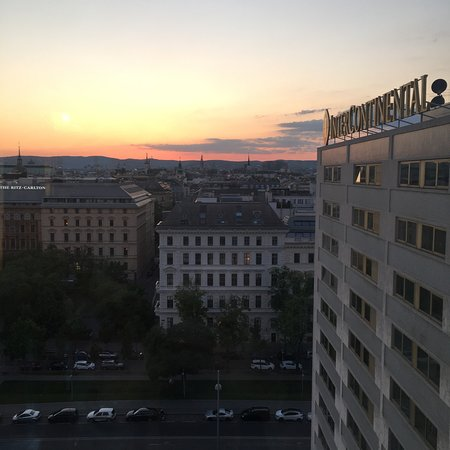 InterContinental Wien Photo