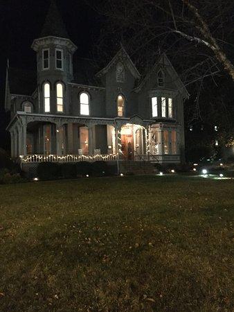 Joshua Wilton House, Harrisonburg, VA