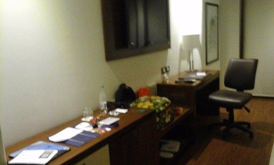 Foto de Hotel Dann Carlton Bogota