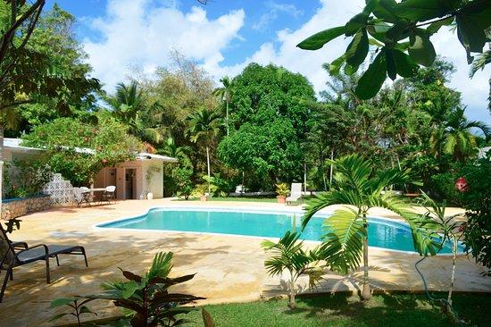 San San Tropez Villa-Hotel張圖片