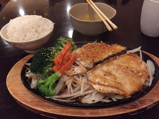 Princeton Junction, NJ: Mizu Japanese Restaurant