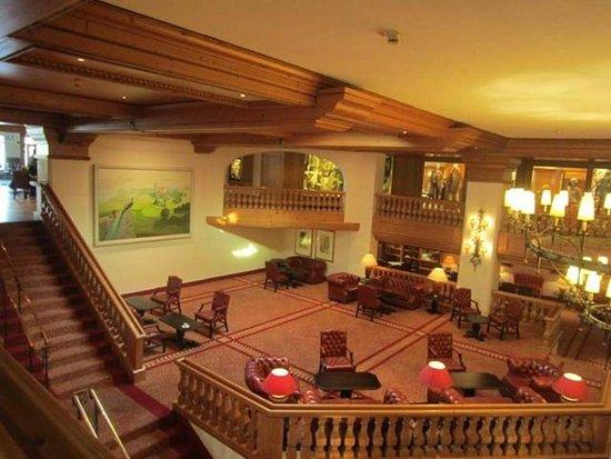 Maximilian Quellness- und Golfhotel Bild