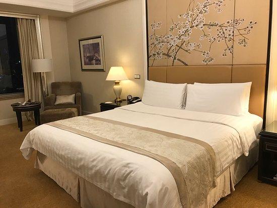 Pudong Shangri-La, East Shanghai