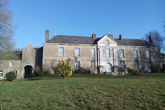 Chateau de Pont-Sal