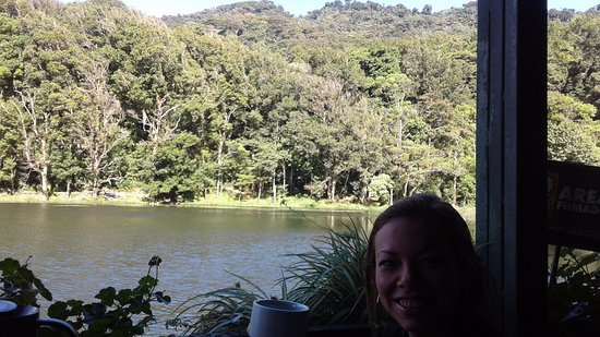 Selva Negra Coffee Tour