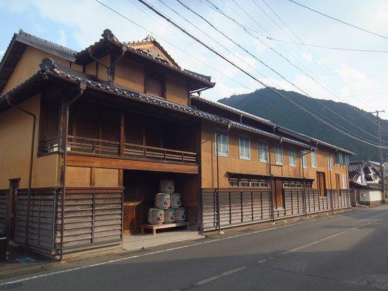 Izushi Eirakukan