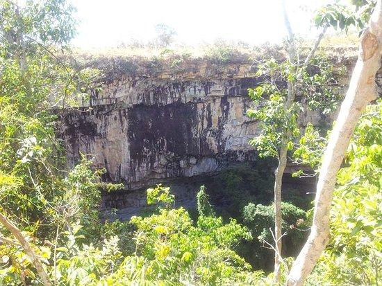 Buraco das Araras Ecoturismo: A natureza é extraordinária