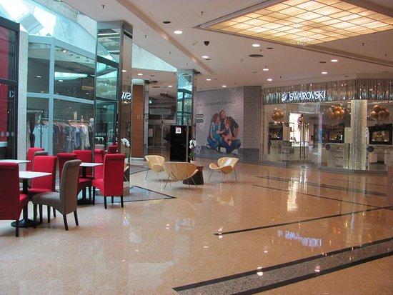 TIENDAS BIEN DECORADAS BARRA SHOPPING - Foto de Barra Shopping, Rio ... c325d22cce
