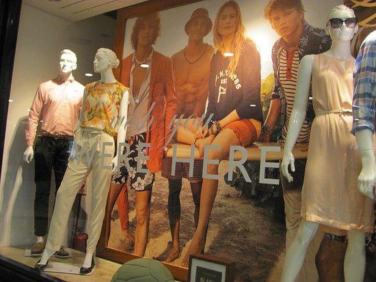 MAS TIENDAS BARRA SHOPPING - Picture of Barra Shopping, Rio de ... a6ad64cb3c