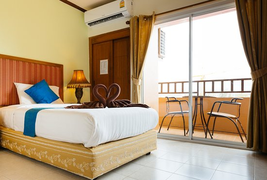 Interior - Picture of Thipurai Beach Hotel, Hua Hin - Tripadvisor