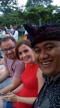 Bali Artistry Tour