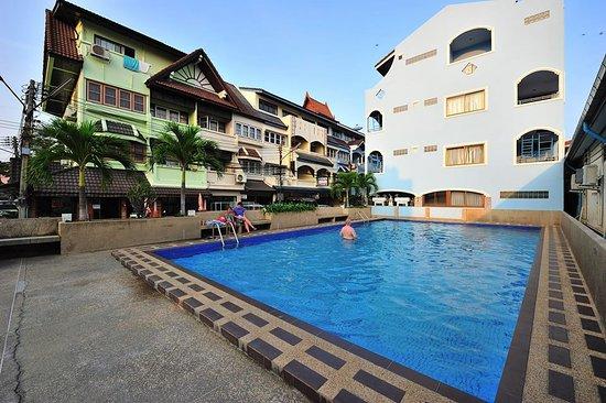 Thipurai Beach Hotel & Thipurai Beach Hotel Annex Photo