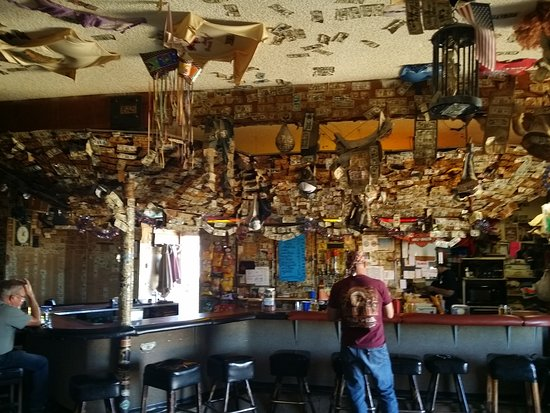 Ocotillo, CA: Iron Door Saloon