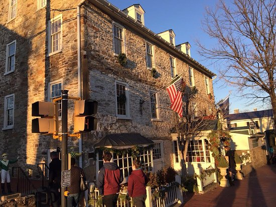 The Red Fox Inn & Tavern Photo