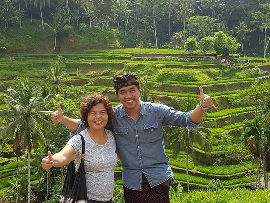 Bali Special Tour - Day Tours