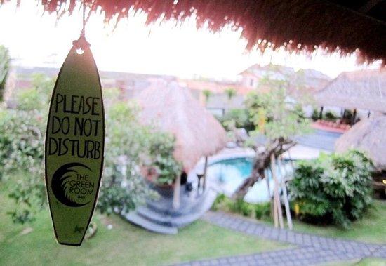 KIMA Surfari: Around the camp....