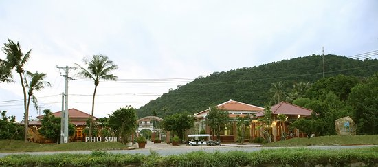 Phu Son Village Resort