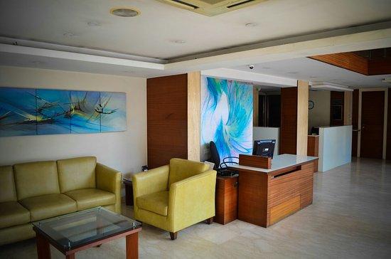Interior - Picture of Young Island Comforts, Bengaluru - Tripadvisor