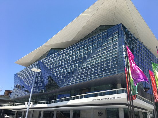 sydney exhibition center location - photo#26