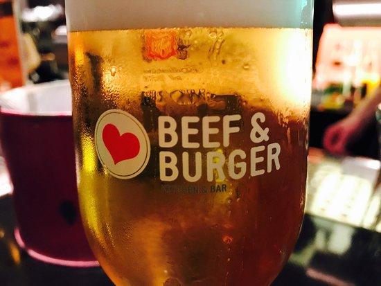 Beef   Burger. Beef   Burger   Picture of Beef   Burger  Bochum   TripAdvisor