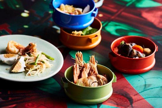 Wise Kwai - Thai Street Food