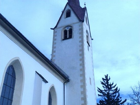 Strassen, النمسا: verso il cielo