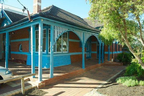 Coolibah Lodge Backpackers: Hostel