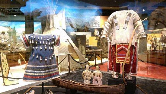 Danville, Californië: Native American Dressweat