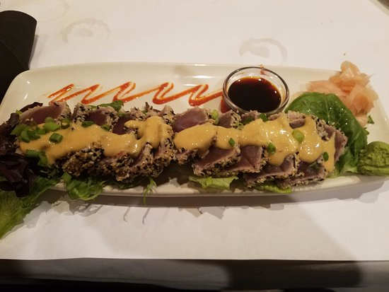 Review Of Bonefish Grill Rockville