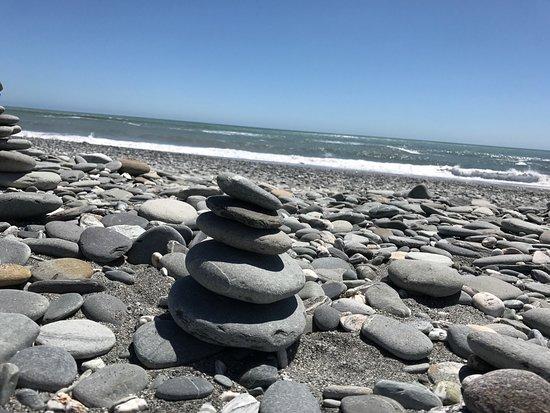 Gillespies Beach: photo1.jpg