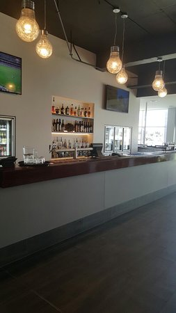 The Sports Bar  at   Parade Hotel Bunbury