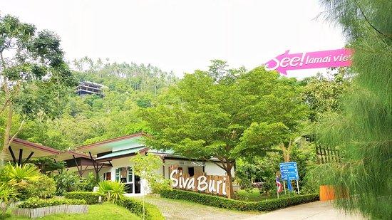 Siva Buri Resort Photo