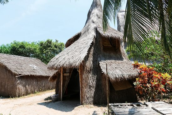 Jungle Beach VietNam Aufnahme
