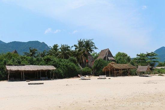 Jungle Beach VietNam Picture