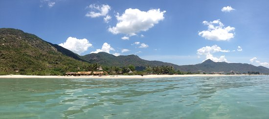 Jungle Beach VietNam Bild