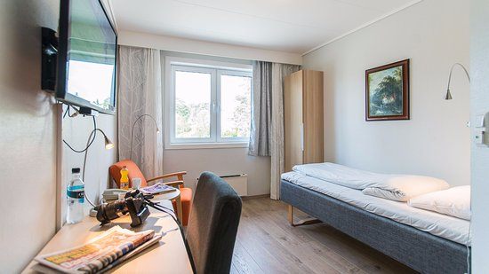 Stord, Norge: economyroom